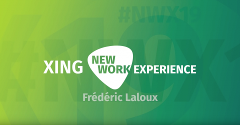 Frédéric Laloux - New Work - Beyond the Hype