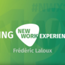 Frédéric Laloux - New Work - Beyond the Hype