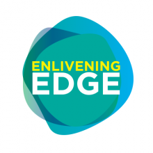 Enlivening Edge